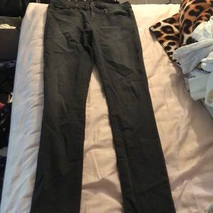 Just Black skinny jeans 29 USA